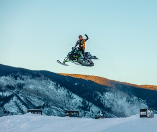 ISOC National Snocross Pro Open