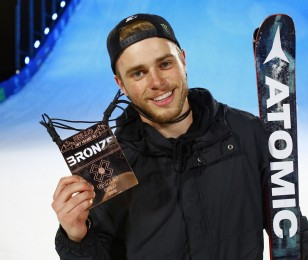 Gus Kenworthy Video Shoot 2016