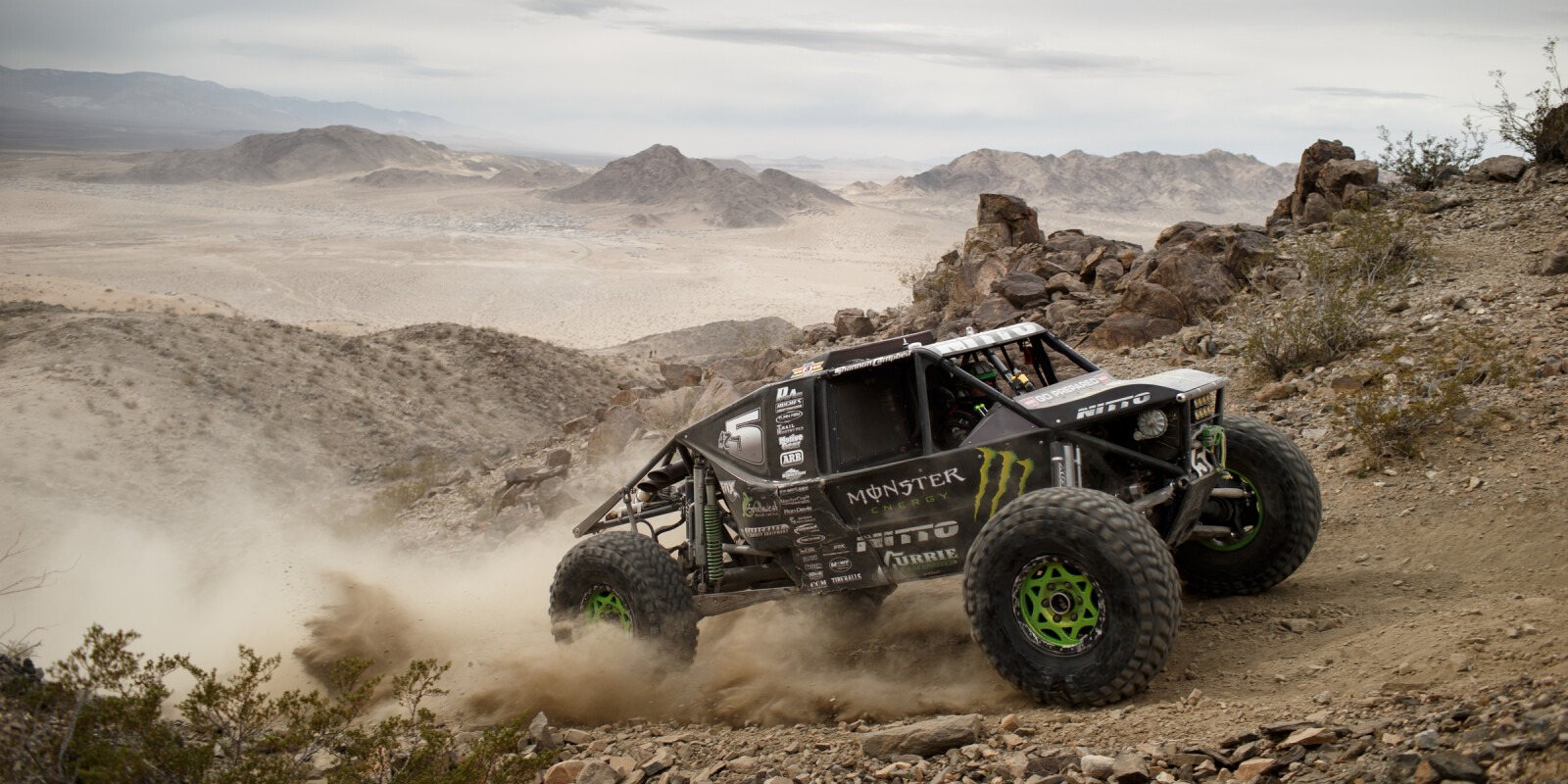 2017 king of the hammers