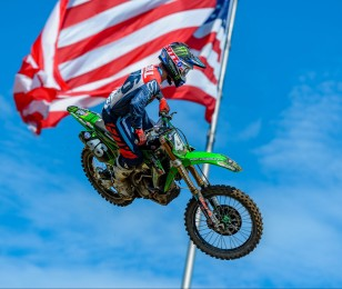 Action shots of our athletes at Muddy Creek in Tenessee  for the Lucas Oil Motocross Pro Championship