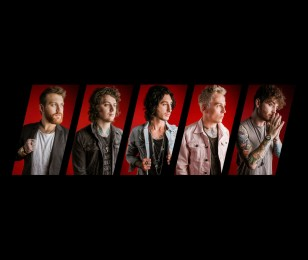 Asking Alexandria artist profile image