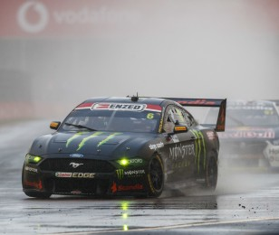 2019 Monster Energy Mustang Car 6 - Cam Waters from Tickford Racing