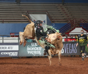 Images from the Guthrie Lucas Oil Invitational Unleash The Beast PBR