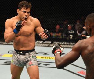 Imgaes from UFC 253 Adesanya v Costa at UFC Fight Island - Abu Dhabi - Sunday, September 27.