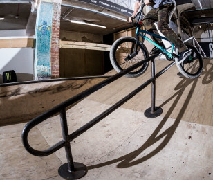 BOH BMX 2019 - Friday